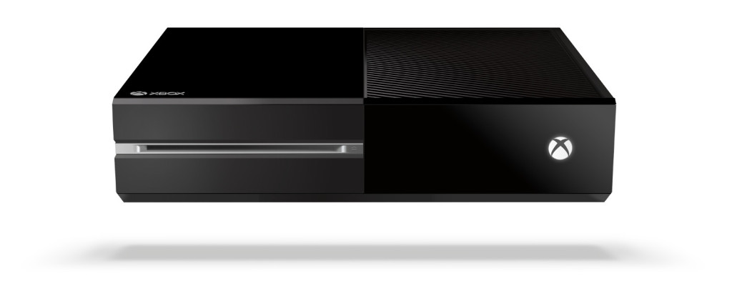 Xbox-One-Console-Render