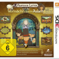 Professor Layton 3DS